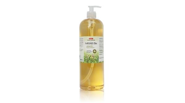 Relax masszázsolaj 200 ml. (mandarin, ylang-ylang, citromfű) Helén